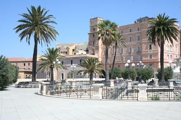 Cagliari 1